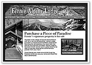 Fernie Alpine Lodge