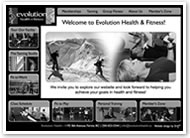 Evolution Health and Fitness